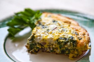 spinach-frittata-goat-cheese-300x200