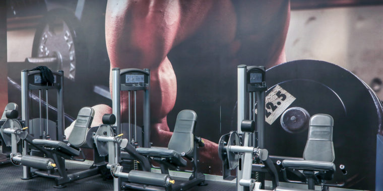 Parow zone fitness located in cape town i zonefitness