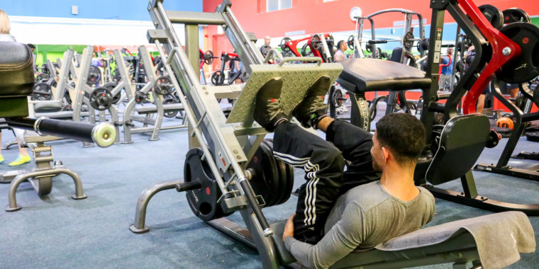 Western cape zone fitness zonefitness south africa
