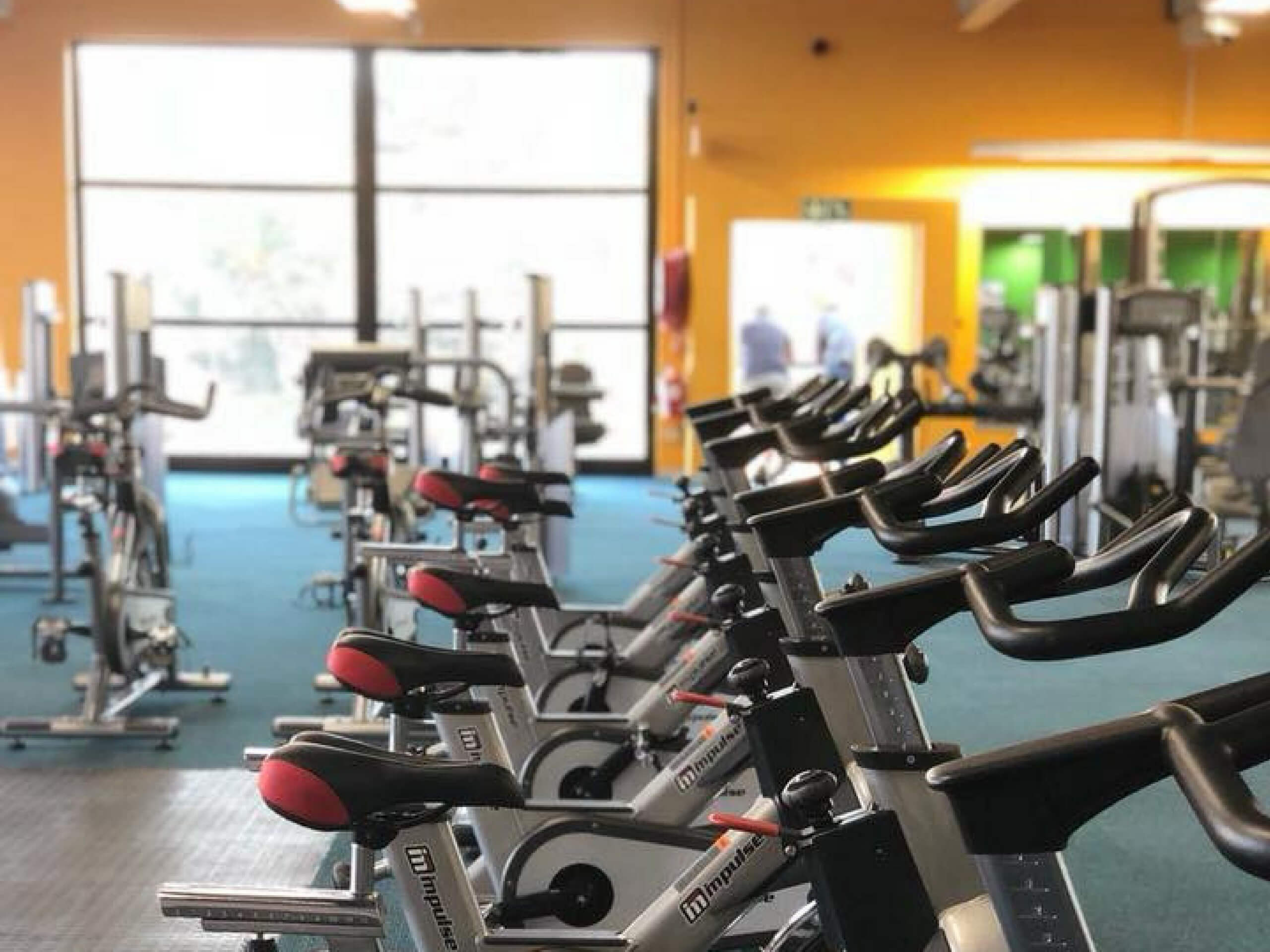 Zone Fitness in Campus Square - ZoneFitness - South Africa