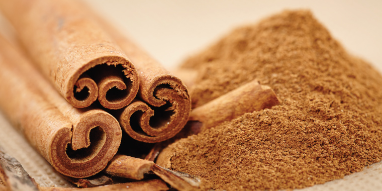 Zone-Fitness-benefits of cinnamon